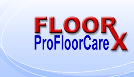 FloorX Professional Floor Care